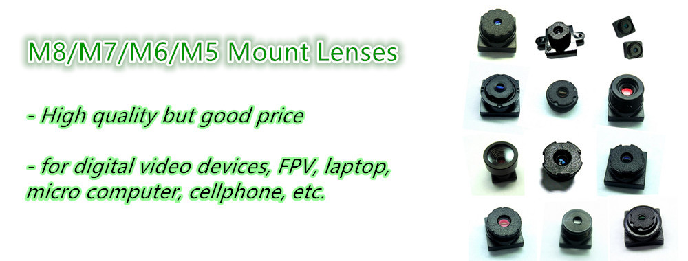 China el mejor Lentes del soporte del megapíxel M10/M9/M8/M7/M6/M5/M4 en ventas
