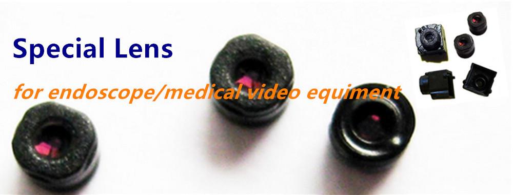 China el mejor Lentes especiales del microscopio de las lentes en ventas