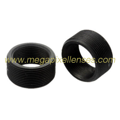M9 mount to M12 mount adapter ring, M9 to S mount converter ring, Metal M9 to M12 converter nut