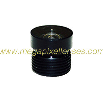 "1/4"" 2.36mm M7*0.5 mount 120degree Wide Angle Lens with TTL 8mm"