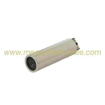 "Waterproof endoscope camera module, 1/18"" CMOS, 3.9mm wide, 320×240, DC3.6V"
