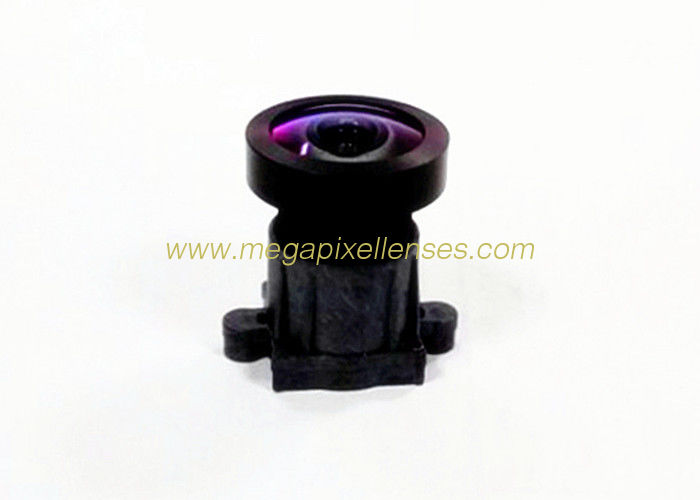 "1/2.3"" 3.2mm F1.8 16MP S mount 152Degree wide angle board lens for IMX177 MI5100 IMX274 IMX322 OV4689"