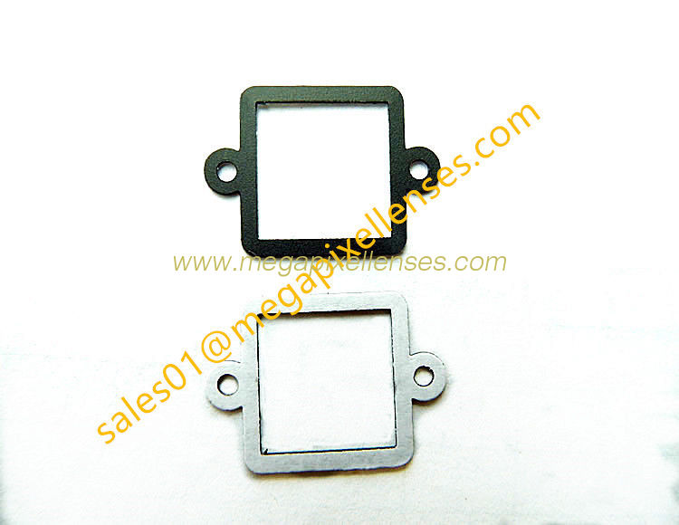 Plastic Gasket Spacer for Metal Lens Holder with fixed pitch 20mm/22mm, lens holder gasket