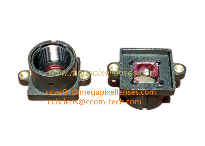 IR filter lens holder, Plastic M12x0.5 mount lens holder with 650nm/850nm IR filter