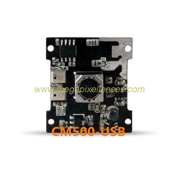 OV5648 1080P HD Megapixel USB2.0 camera module for face recognition with dual microphones 30fps OTG plug play